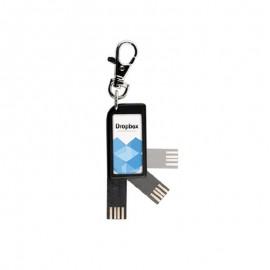 Clé USB personnalisée porte clés