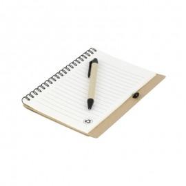 Blocs notes personnalisés