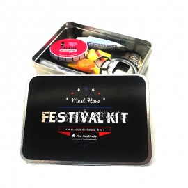 Must-Have Festival Kit