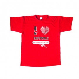 PROMO T-shirts Personnalisés Sérigraphie 1 couleur