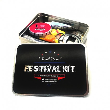 Must Have Festival Kit