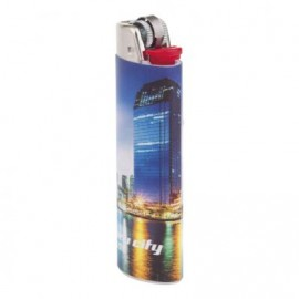 Briquet BIC® Digital Wrap