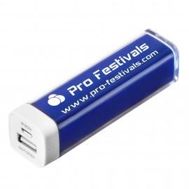 Chargeur Flash Bullet™ Personnalisé