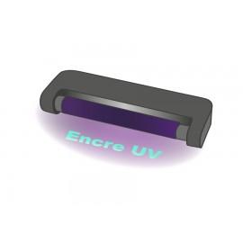 Bouteilles d'Encre Séchage Rapide Couleurs et UV