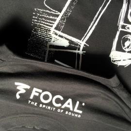 Pro Festivals T-shirts Personnalisés
