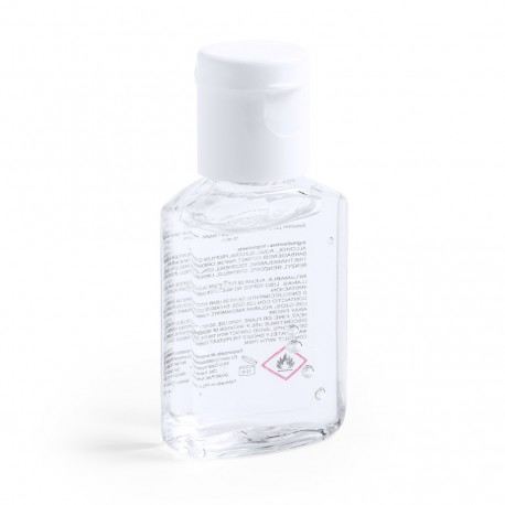 Gel Solution hydroalcoolique