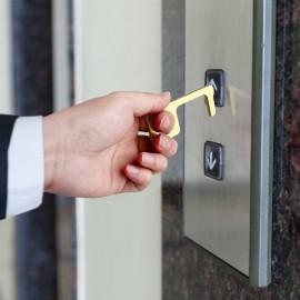 Ouvre-porte de sécurité sans contact