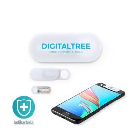 Bloqueur Webcam Antibactérien